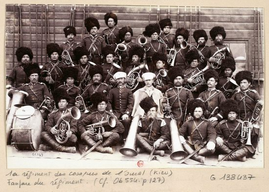 Russian Imperial Army, photo 35