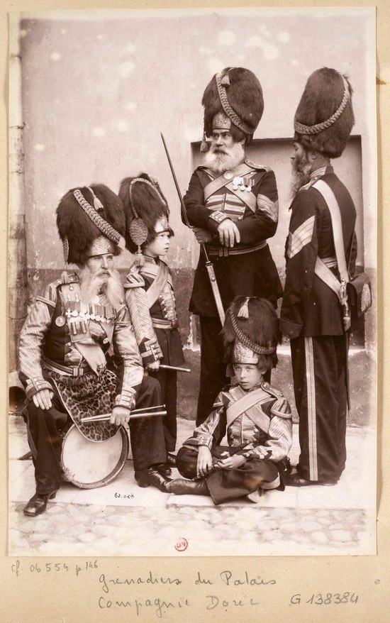 Russian Imperial Army, photo 4