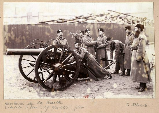 Russian Imperial Army, photo 41