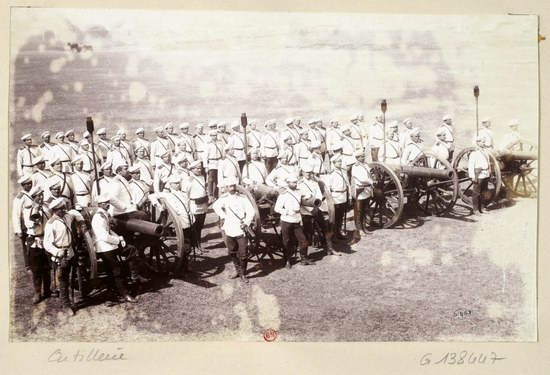 Russian Imperial Army, photo 42