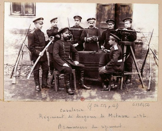 Russian Imperial Army, photo 45