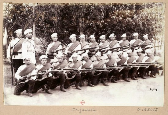 Russian Imperial Army, photo 46