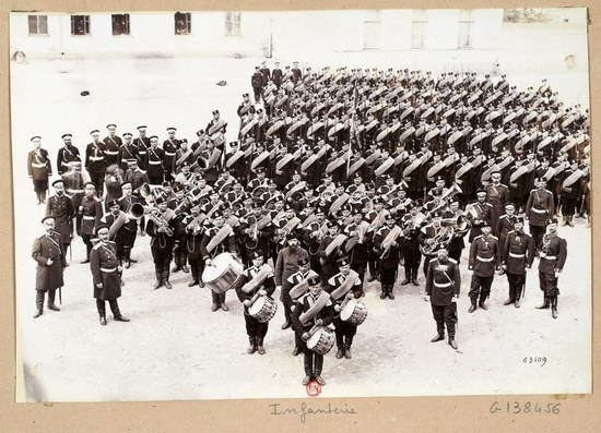 Russian Imperial Army, photo 47