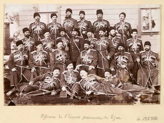 Russian Imperial Army, photo 6