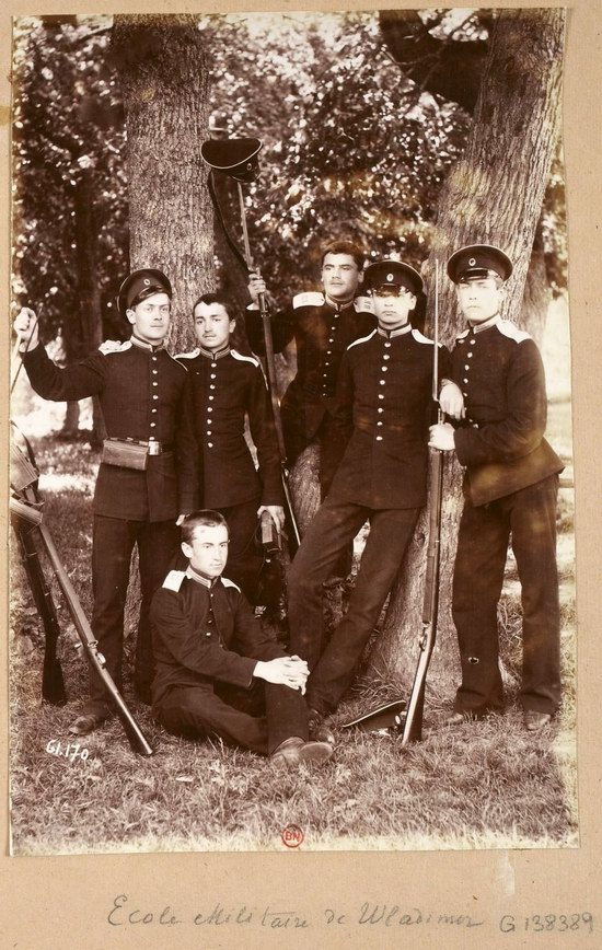 Russian Imperial Army, photo 8
