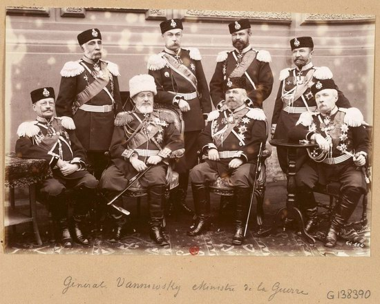 Russian Imperial Army, photo 9