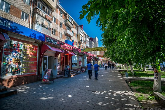 Walking Down the Streets of Cherkessk, Russia photo 13