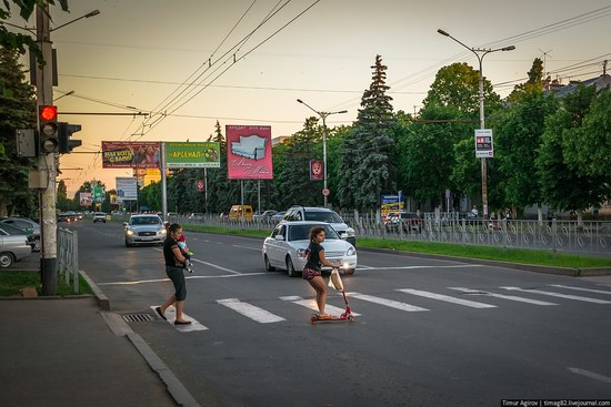Walking Down the Streets of Cherkessk, Russia photo 15