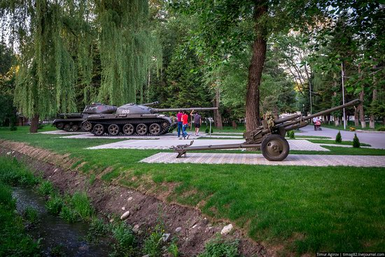 Walking Down the Streets of Cherkessk, Russia photo 16