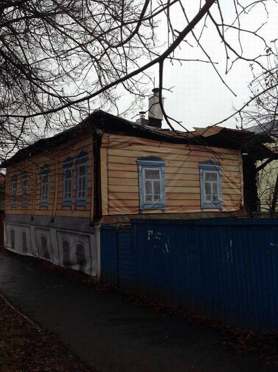 Suzdal Russia - Potemkin Villages, photo 5
