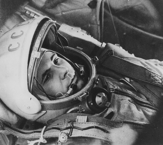 Yuri Gagarin, photo 20