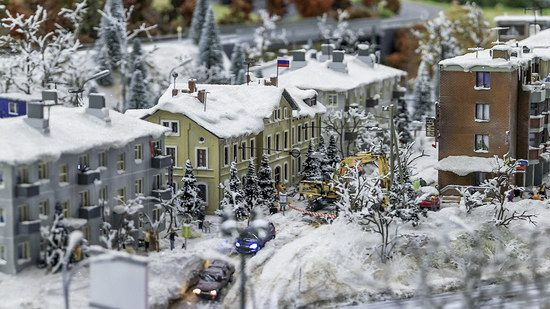 Grand Model of Russia, photo 23