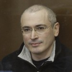 Mikhail Khodorkovsky has been released from prison
