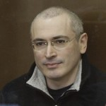 Mikhail Khodorkovsky has been released from prison