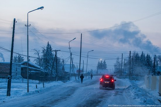 Living in frosty Yakutia, Russia, photo 18