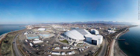 One month before Sochi Olympics, photo 1