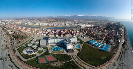 One month before Sochi Olympics, photo 3
