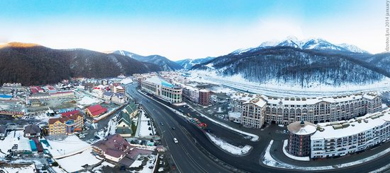 One month before Sochi Olympics, photo 7
