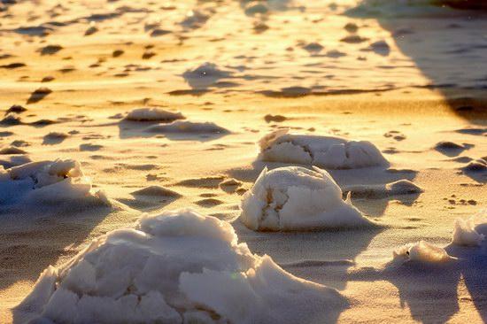 Cold Coast of the White Sea, Solovki, Russia, photo 11