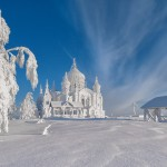 The Beauty of Russian Winter