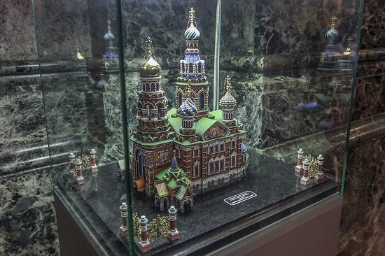 Church of the Savior on Blood, Saint Petersburg, Russia, photo 5