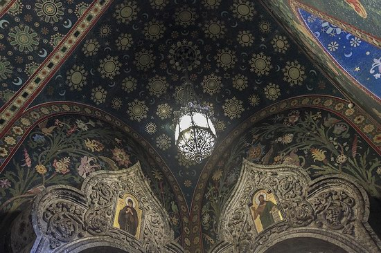 Church of the Savior on Blood, Saint Petersburg, Russia, photo 6