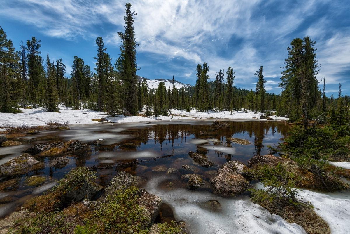 siberia natural ergaki park russia nature russian pearl travel russiatrek