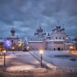 Rostov Kremlin – Russian cultural heritage