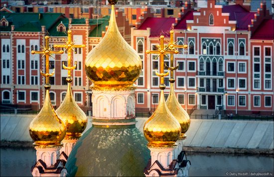 Yoshkar-Ola city, Russia, photo 12