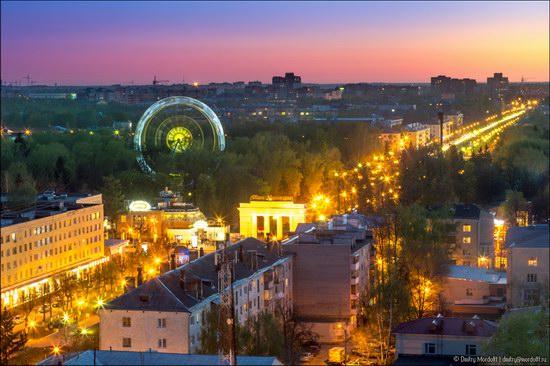 Yoshkar-Ola city, Russia, photo 16