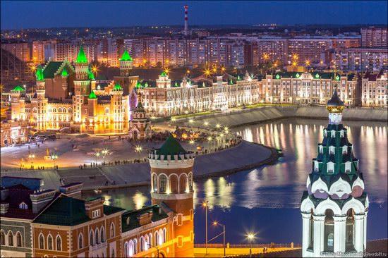 Yoshkar-Ola city, Russia, photo 18