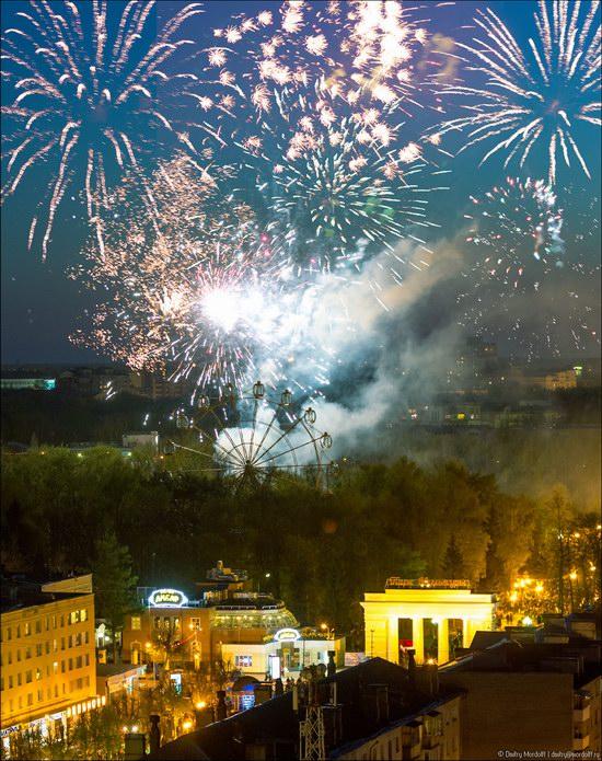Yoshkar-Ola city, Russia, photo 21
