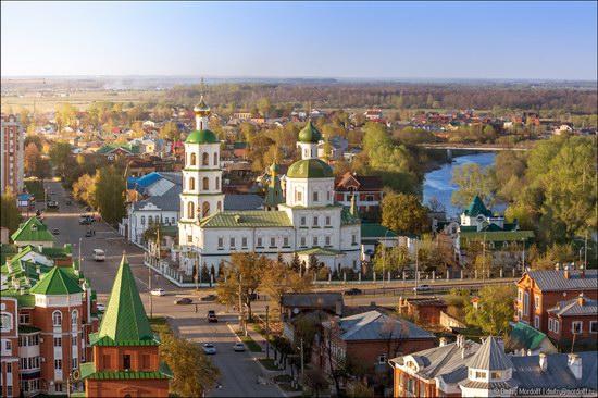 Yoshkar-Ola city, Russia, photo 3