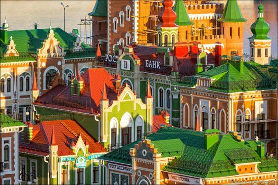 Yoshkar-Ola city, Russia, photo 7