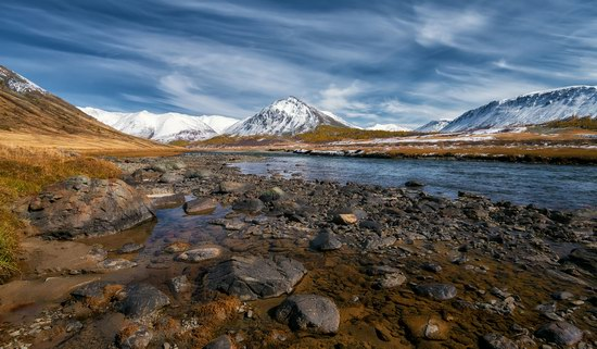 The Altai Mountains beauty, Russia, photo 1
