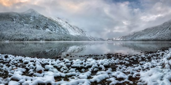 The Altai Mountains beauty, Russia, photo 11