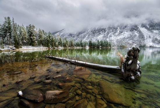 The Altai Mountains beauty, Russia, photo 12