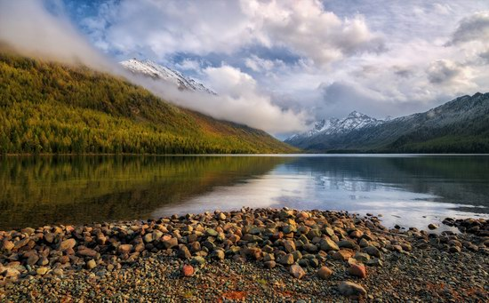 The Altai Mountains beauty, Russia, photo 13
