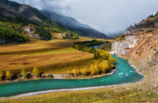 The Altai Mountains beauty, Russia, photo 14
