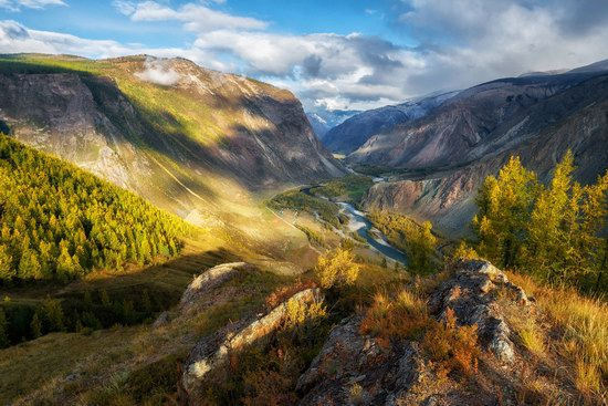The Altai Mountains beauty, Russia, photo 17