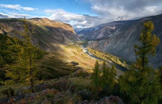 The Altai Mountains beauty, Russia, photo 18