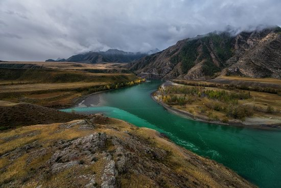The Altai Mountains beauty, Russia, photo 3