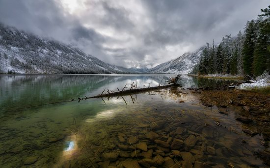 The Altai Mountains beauty, Russia, photo 4