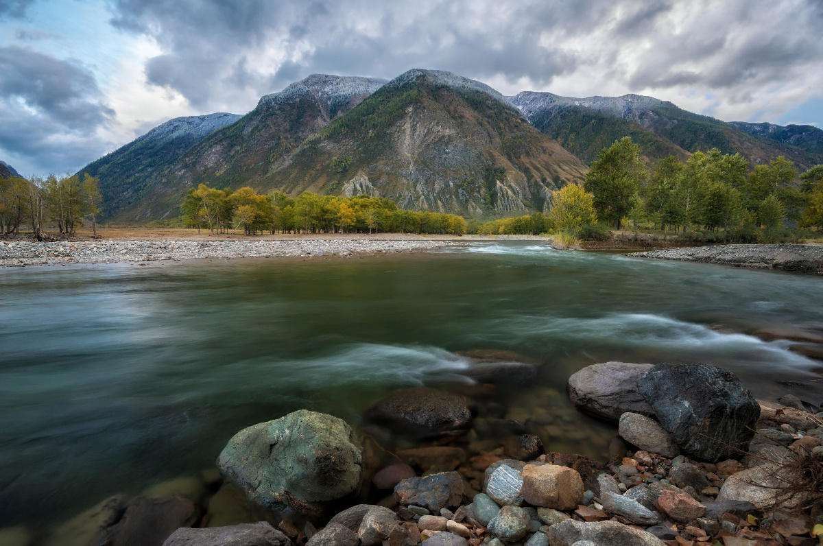 mountains altai beauty natural russia amazing plateau nature travel unesco ukok katun reserves heritage called golden together site russiatrek