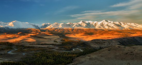 The Altai Mountains beauty, Russia, photo 7