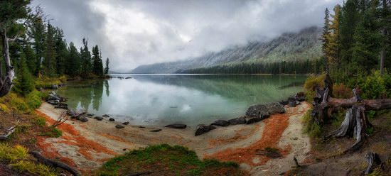 The Altai Mountains beauty, Russia, photo 9