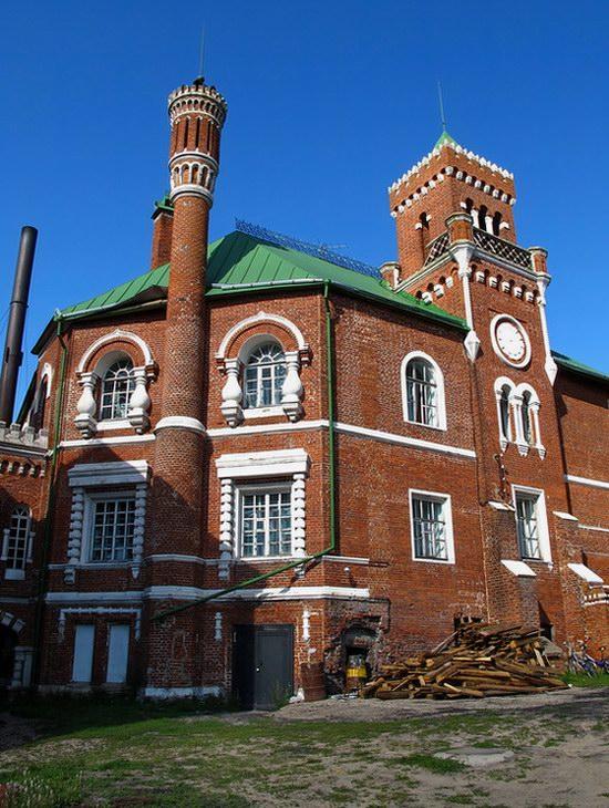 Sheremetevo Castle, Mari El Republic, Russia, photo 19