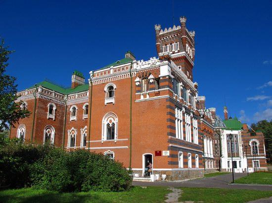 Sheremetevo Castle, Mari El Republic, Russia, photo 22