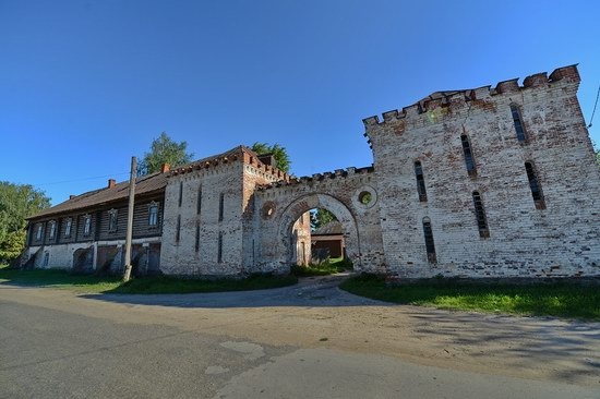 Sheremetevo Castle, Mari El Republic, Russia, photo 3