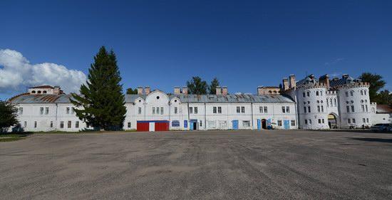 Sheremetevo Castle, Mari El Republic, Russia, photo 5